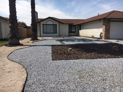 13697 Rockcrest Drive, Moreno Valley, CA 92553 - MLS#: CV19061585