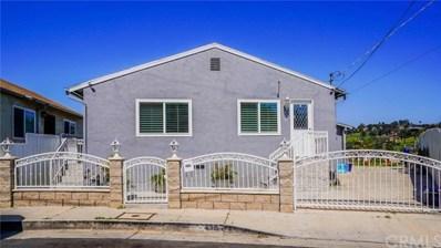 4519 Waldo Court, El Sereno, CA 90032 - MLS#: CV19061620