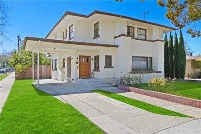 1000 W Broadway, Anaheim, CA 92805 - MLS#: CV19061676