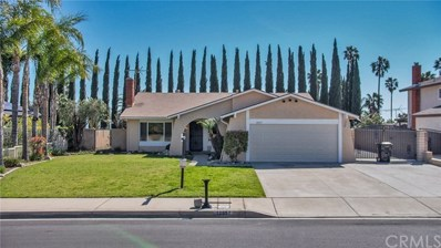 10057 Mignonette Street, Rancho Cucamonga, CA 91701 - MLS#: CV19061834