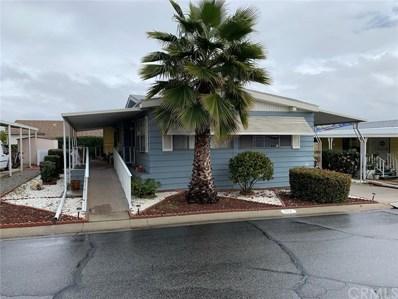 1400 13th Street UNIT 177, Upland, CA 91786 - MLS#: CV19062120