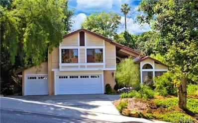2973 E Hillside Drive, West Covina, CA 91791 - MLS#: CV19062362