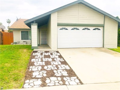 6262 Candle Light Drive, Riverside, CA 92509 - MLS#: CV19062366