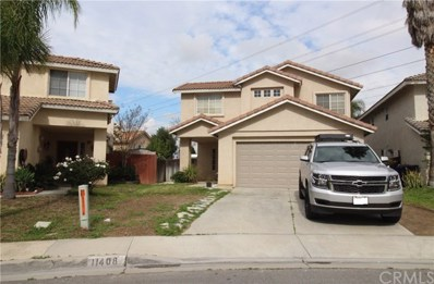 11408 Sheffield Road, Fontana, CA 92337 - MLS#: CV19062369