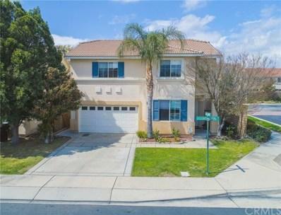 7634 Continental Place, Rancho Cucamonga, CA 91730 - MLS#: CV19062481
