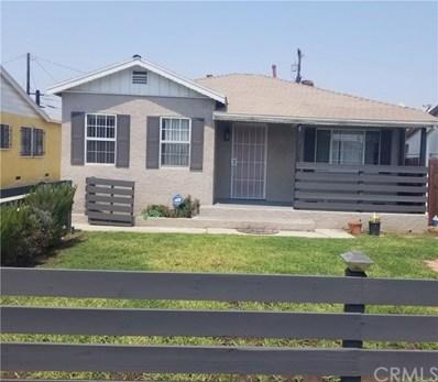 1917 W 150th Street, Gardena, CA 90249 - MLS#: CV19062500