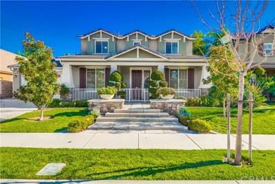 7128 Leighton Drive, Eastvale, CA 92880 - MLS#: CV19062586