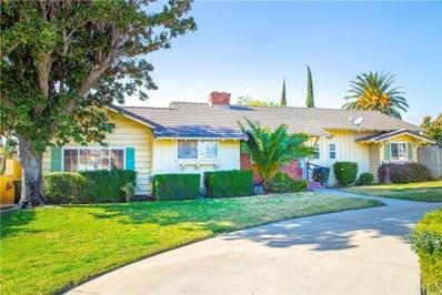 8256 Mango Avenue, Fontana, CA 92335 - MLS#: CV19062636