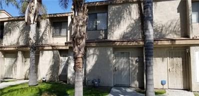 936 Fairway Drive UNIT 21, Colton, CA 92324 - MLS#: CV19062693