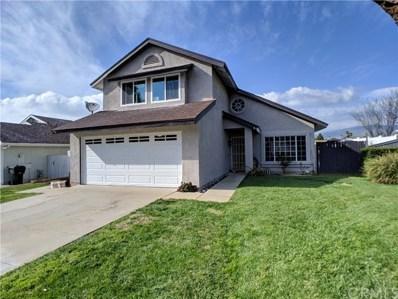 34750 Bella Vista Drive, Yucaipa, CA 92399 - MLS#: CV19062898