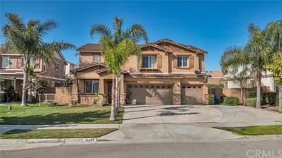 18264 Ramona Avenue, Fontana, CA 92336 - MLS#: CV19063057