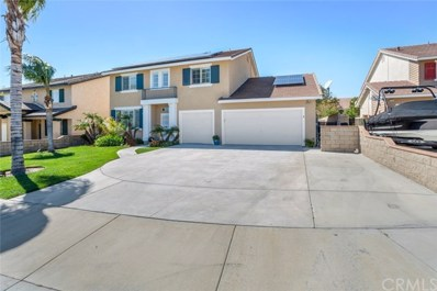 6800 Beechcraft Avenue, Fontana, CA 92336 - MLS#: CV19063346