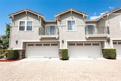 7331 Shelby Place UNIT 8, Rancho Cucamonga, CA 91739 - MLS#: CV19063629