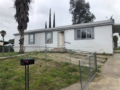 254 Barbara Street, Perris, CA 92570 - MLS#: CV19063899