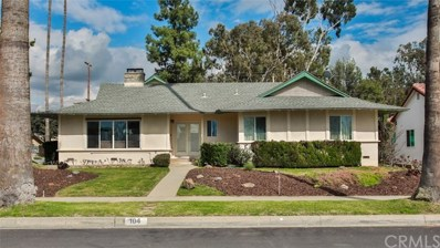 104 S Starglen Drive, Covina, CA 91724 - MLS#: CV19063932