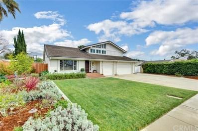 4860 Eldorado Drive, La Verne, CA 91750 - MLS#: CV19063992