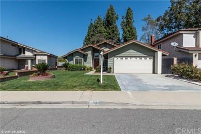 33 Old Wood Road, Phillips Ranch, CA 91766 - MLS#: CV19064010