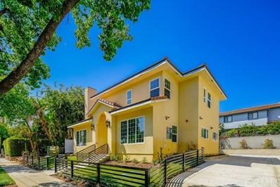 405 E Claremont Street, Pasadena, CA 91104 - MLS#: CV19064029