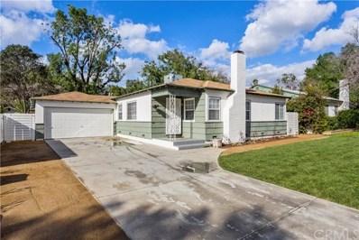 4573 Gardena Drive, Riverside, CA 92506 - MLS#: CV19064807