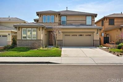 15515 Vanilla Bean Lane, Fontana, CA 92336 - MLS#: CV19065068