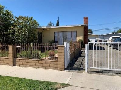 429 Willow Avenue, La Puente, CA 91746 - MLS#: CV19066014
