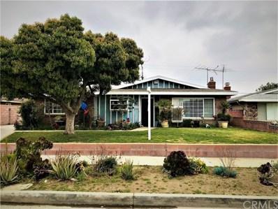 9575 Tangelo Avenue, Fontana, CA 92335 - MLS#: CV19066044