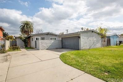1612 S Sandia Avenue, West Covina, CA 91790 - MLS#: CV19066157