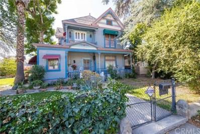 2582 Mission Inn Avenue, Riverside, CA 92507 - MLS#: CV19066179