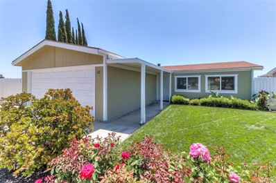 1320 San Bernardino Road UNIT 12, Upland, CA 91786 - MLS#: CV19066226
