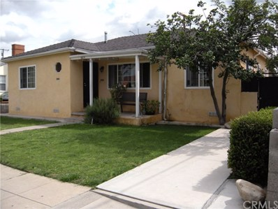6614 Southside Drive, Los Angeles, CA 90022 - MLS#: CV19066310