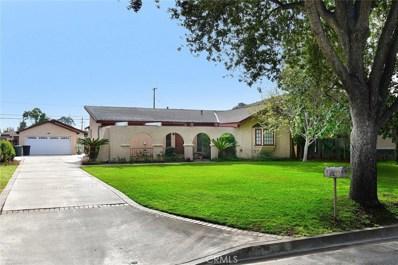 332 N Willow Avenue, West Covina, CA 91790 - MLS#: CV19066386