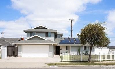 10401 Monitor Drive, Huntington Beach, CA 92646 - MLS#: CV19066471