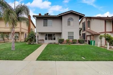 23647 Parkland Avenue, Moreno Valley, CA 92557 - MLS#: CV19066700