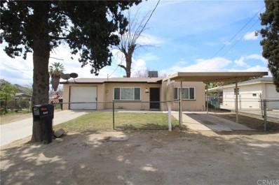 5442 34th Street, Riverside, CA 92509 - MLS#: CV19066937