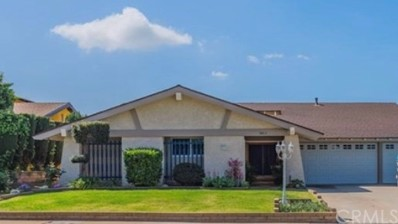 1410 E Adams Park Drive, Covina, CA 91724 - MLS#: CV19067534