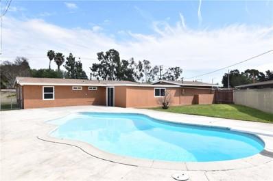 19901 Rossford Avenue, Lakewood, CA 90715 - MLS#: CV19067585