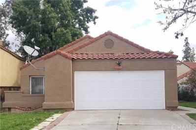 11463 Queensborough Street, Riverside, CA 92503 - MLS#: CV19067645