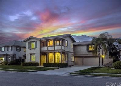 12184 Clydesdale Drive, Rancho Cucamonga, CA 91739 - MLS#: CV19067787