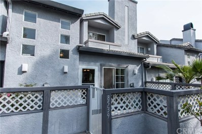 8539 Stonegate Drive, Rancho Cucamonga, CA 91730 - MLS#: CV19068140