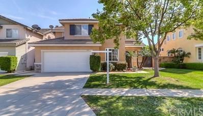 11377 Sunrise Court, Rancho Cucamonga, CA 91701 - MLS#: CV19068954