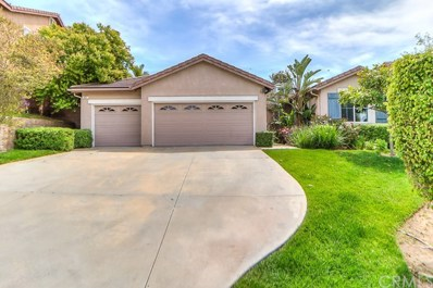 651 Brianna Way, Corona, CA 92879 - MLS#: CV19068967