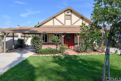 19300 Consul Avenue, Corona, CA 92881 - MLS#: CV19068969