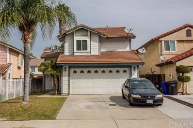 14392 Figwood Drive, Fontana, CA 92337 - MLS#: CV19068970