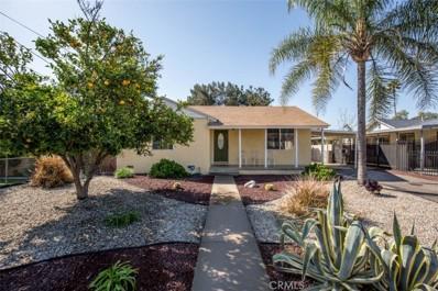 16407 El Molino Court, Fontana, CA 92335 - MLS#: CV19069135