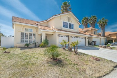 13171 Malibu Court, Moreno Valley, CA 92553 - MLS#: CV19069323