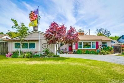 730 Santa Barbara Drive, Claremont, CA 91711 - MLS#: CV19069381