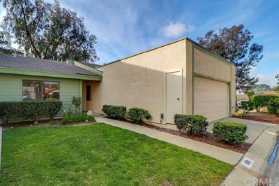 1681 Chattanooga Court, Claremont, CA 91711 - MLS#: CV19069554