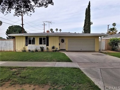 6695 Rexford Drive, Riverside, CA 92504 - MLS#: CV19070000