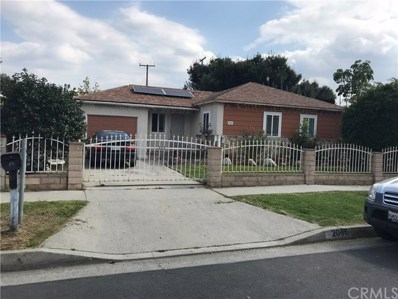 2046 Broach Avenue, Duarte, CA 91010 - MLS#: CV19070387