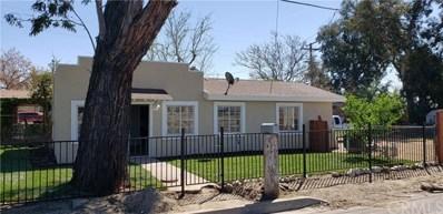 151 S Muscott Street, San Bernardino, CA 92410 - MLS#: CV19070577